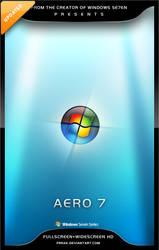 Aero 7 by Frnak