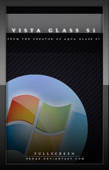 Vista Glass Pack Series 1 by Frnak