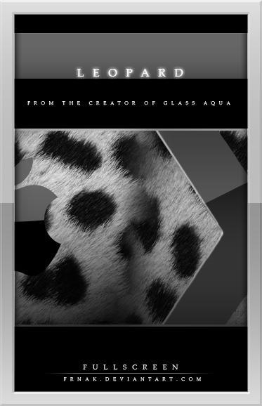 Leopard Wallpaper Pack by Frnak