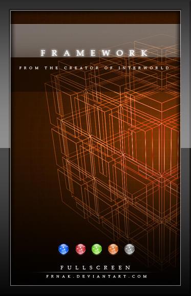 Framework Series by Frnak
