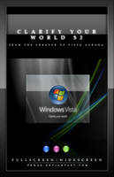 Clarify Your World Pack 2 by Frnak