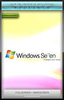 Windows Se7en Pack 1 by Frnak