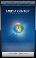 Media Center by Frnak