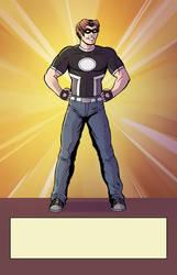 Joe Hero 2 page 2 Final Color by Calvin228