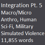 Integration: Part Five by HetzerKorps