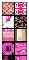 Brands Pattern