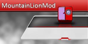LionMod by TearWind