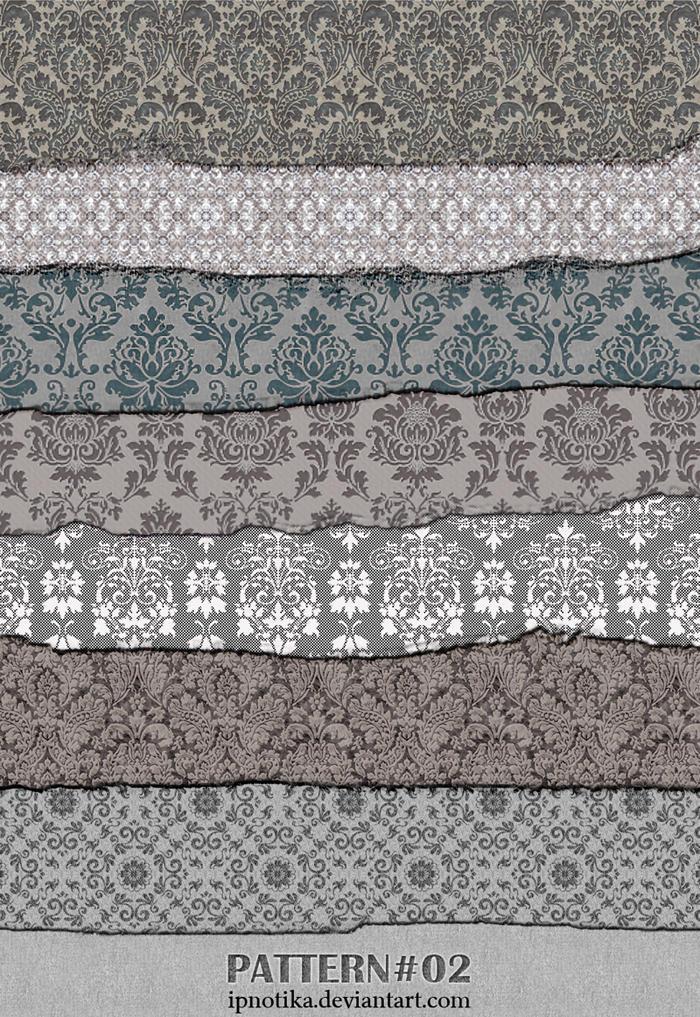 pattern02 by ipnotika