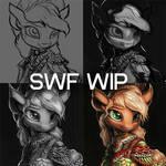 Applejack Exalted [SWF-WIP]