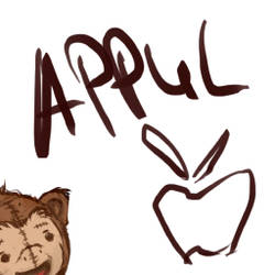 Appul?! by AssasinMonkey