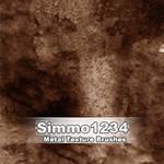Metal Texture Brushes