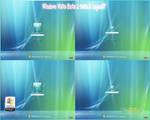 Vista Beta 2 5456 LogonXP