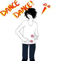 DANCE L D: by FFVII-RULES