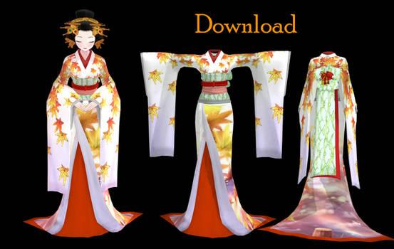 Kimono+model_DL