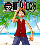 OnePiece_WP_02 - Luffy