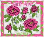 + PACK PNG // FLOWERS PNGS