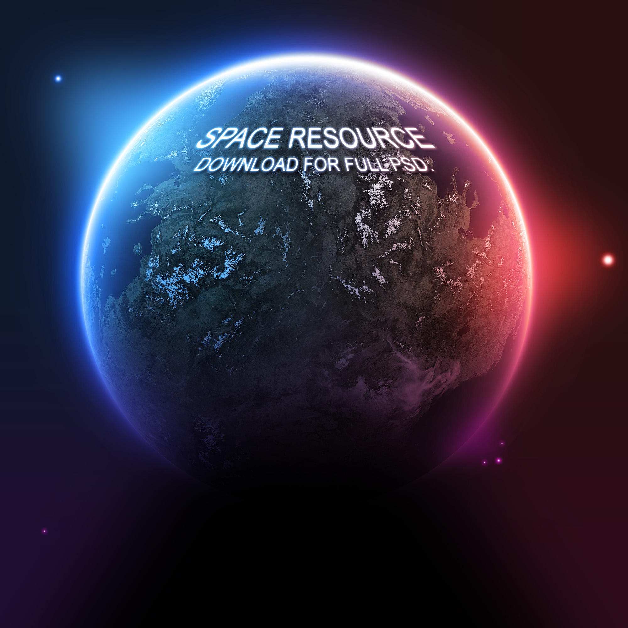 Space Resource by Superiorgamer