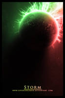 Storm Space Psd. by Superiorgamer