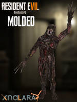 Resident Evil 7 : Biohazard - XPS - Molded UPDATED by xZombieAlix
