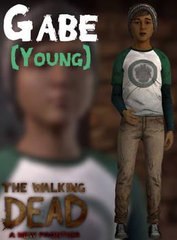 Gabriel Garcia - Young - TWD:ANF - XPS