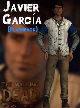 Javier Garcia - Flashback - TWD:ANF