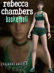 Rebecca Chambers - Basketball - RE0:HD - XPS