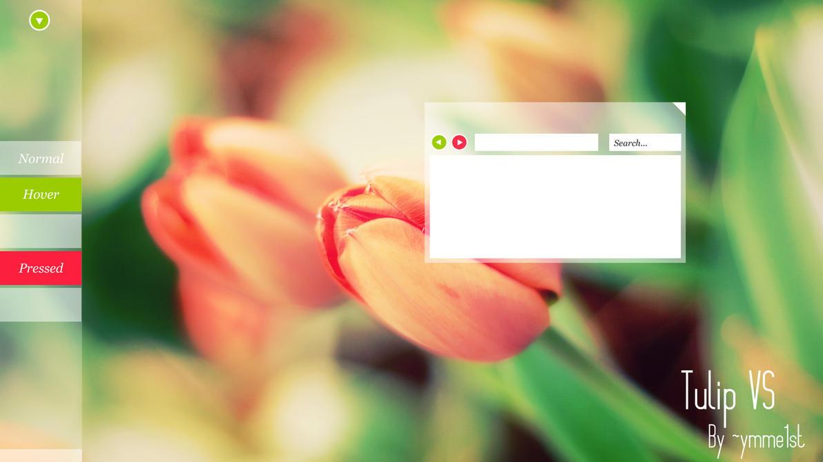 Tulip VS by ymme1st