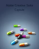 Adobe Creative Suite Capsule by jjfwh