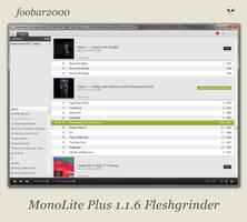 fb2k 1.1.6 Fleshgrinder by Fleshgrinder