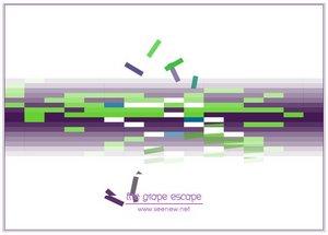 The Grape Escape by seenew