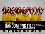 PNG Pack 004 - Tiffany