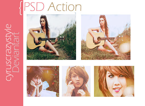 PSD_ACTION