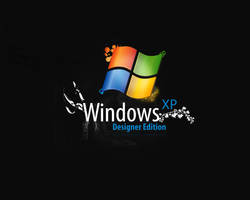 Windows Xp designer Edition by Pired1992