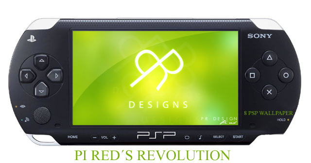 Pi red's Revolution by Pired1992