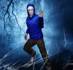 XNALara - ROTG - Jack Frost Download