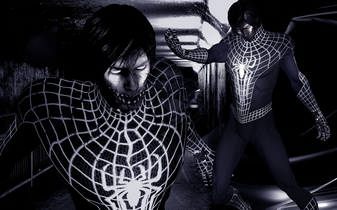 xna - spiderman 3 - pre venom downloadsovietmentality on deviantart