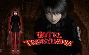 XPS - Hotel Transylvania - Mavis DL by SovietMentality