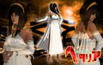 Hetalia - Ancient Egypt XPS DL