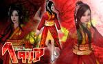 Hetalia - Ancient China XPS DL