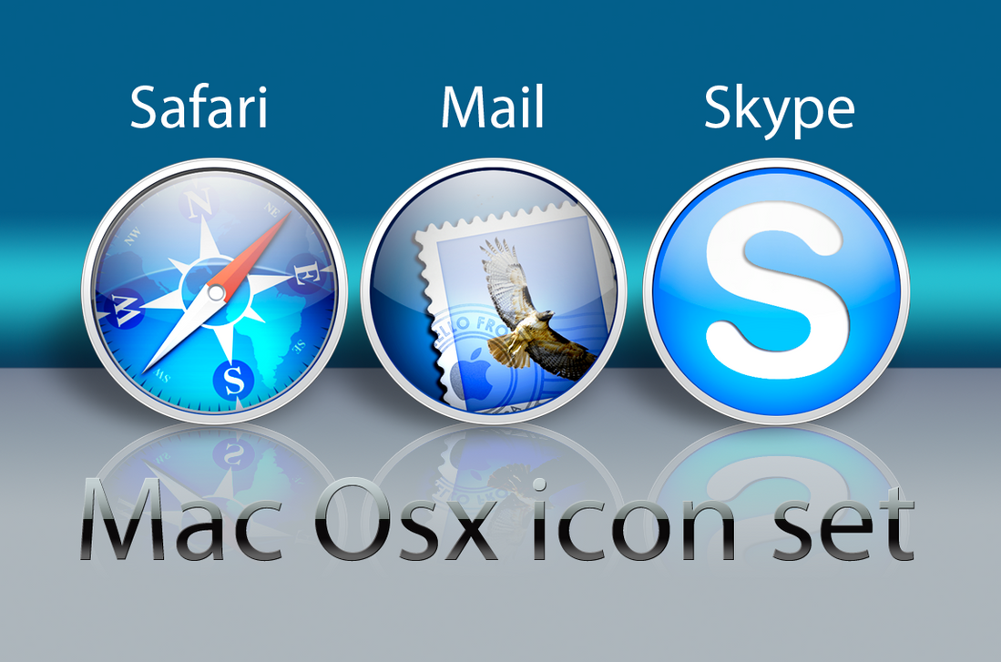 Flat Macbook Icon Mac osx icon set by cavalars