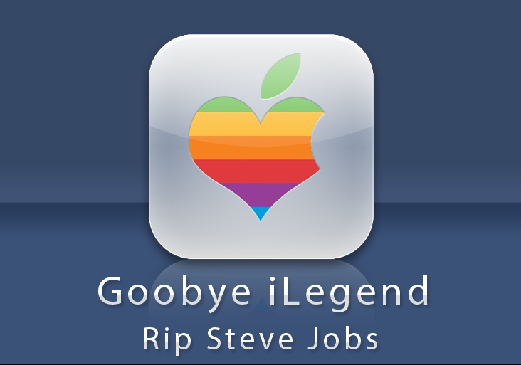 Steve Jobs Tribute by cavalars
