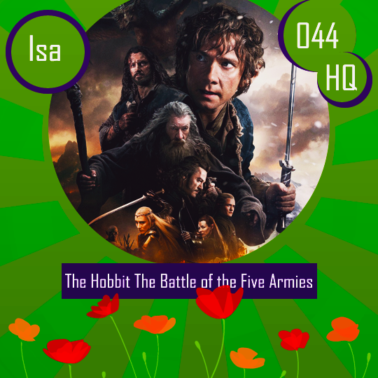 The Hobbit The Battle of the Five Armies by AngelDark23 on ...
