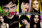 Pop Art Action