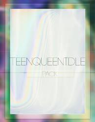 TeenQueenIdle - Pack