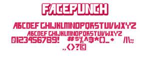 Facepunch font