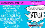 shonenpunk custom