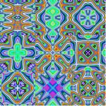 Tiles 2019-08-13 by MadFractalist