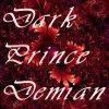 DarkPrinceDemian2 by DeedoSwiftleaf