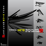 Tech Wing Brushes2