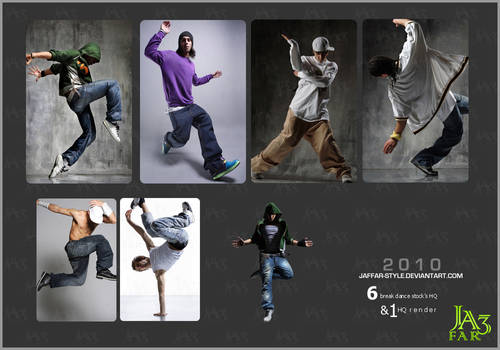 BReak dance image sTOCK'S HQ